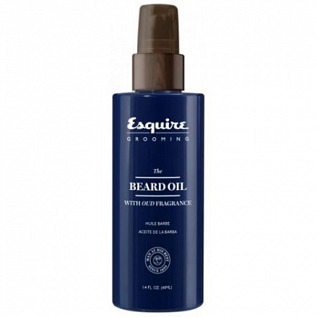Масло для бороды Esquire The Beard Oil 1,4oz (41мл)