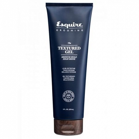 Текстурирующий гель средней фиксации Esquire The Texture Gel 8oz (237мл)